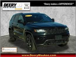 Check out these Deery Brothers Chrysler Dodge Jeep Ram of Waukee deals on Auto.com.