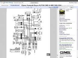 kawasaki er6f wiring diagram kawasaki wiring diagrams klx 250 wiring diagram at Ex500 Wiring Diagram