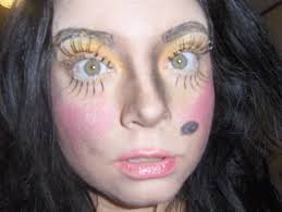 makeup tutorial for the ugly the inexperienced no really you can make a donation or something as a n of your graude