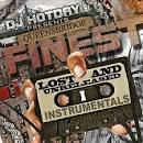 DJ Hotday Present Lost & Unreleased Instrumentals