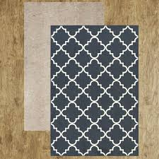 navy area rug throughout charlton home hanley reviews wayfair decorations 14