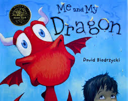 me and my dragon some kids