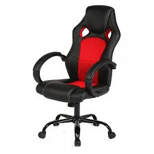 comfortable office chairs for gaming. new high back racing car style bucket seat office desk chair gaming r39 comfortable chairs for