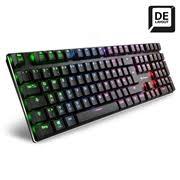 PureWriter RGB - Sharkoon
