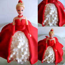 How To Make Ruffles And Frills On Cakes Veena Azmanov