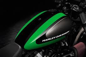 Harley Davidson 2019 Color Chart 2020 Harley Davidson Limited Paint Sets Cycle News