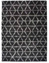 at george asda homemaker charcoal gy pattern rug