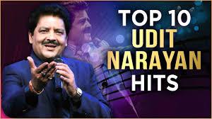 Hits of Udit Narayan | Top 10 Udit Narayan Songs | Evergreen Hindi Songs |  Mujhe Haq Hai - YouTube