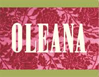 Image result for Oleana sweaters logo