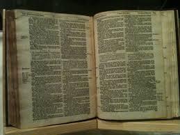 2 King James Bible Impact Bible Science Guy