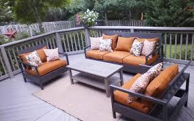 diy outdoor furniture chair