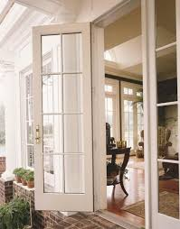 Decorating marvin sliding patio doors images : Door Design : Exquisite Bifold Exterior French Doors Marvin Patio ...
