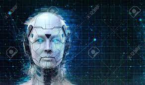 Technology Robot Sci-fi Woman Cyborg ...