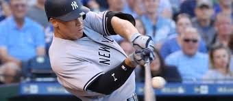 Yahoo Mlb Depth Chart Yahoo Dfs Baseball Friday Picks