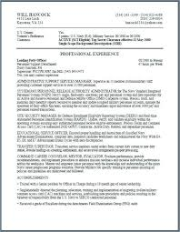 Federal Resume Template New Usajobs Resume Template Federal Resume Example Resume Templates