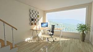 Ideas for office design Office Space The Pay At Home Parent 15 Small Office Design Ideas That Will Make You More Productive