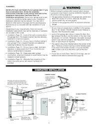 garage doors opener installation s a the best option chamberlain door manual liftmaster chang