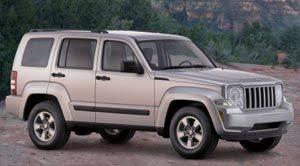 2009 Jeep Liberty Specifications Car Specs Auto123