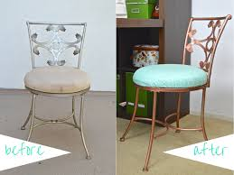 how to build a vanity stool. DIY Vanity Chair Makeover Revamperate Inside How To Build Stool