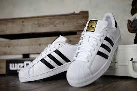 adidas superstar. adidas superstar unboxing + on feet! \