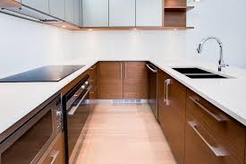 as a semi custom producer of cabinetry benson industries simultaneously produces cabinets to match diffe specifications each set of component parts