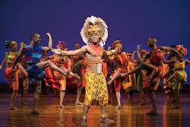 Lion King Cleveland Seating Chart Disneys The Lion King Sensory Friendly Performance