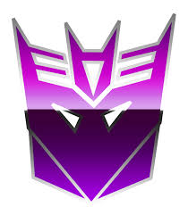 Decepticon Logo (PNG) by MDTartist83 on DeviantArt