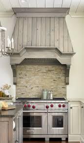 ... 40 Kitchen Vent Range Hood Design Ideas_12 ...
