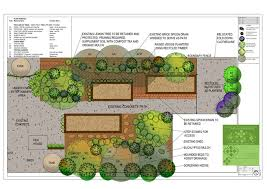 Small Picture Sustainable Garden Design DMC Landscapes
