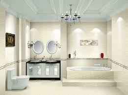 bathroom lighting ideas ceiling. Vibrant Bathroom Lighting Idea With Drop In Tub And Coffered Ceiling Ideas