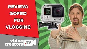 REVIEW: Using a GoPro Camera for Vlogging