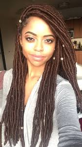 Loc Hairstyles 12 Stunning Fake Braids Hairstyles Fresh 24 Best B R A I D S T W I S T S