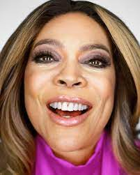 Wendy Williams Dishes the Dirt