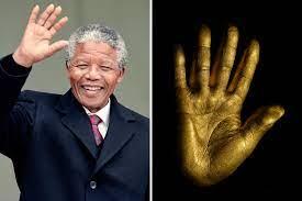 يد مانديلا تباع بما يعادل 10 ملايين دولار - الوطن الخليجية