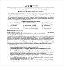 sample seo resume. Free Manager Resume