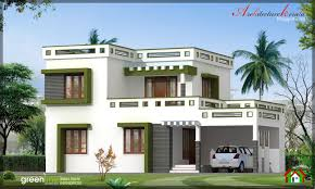 Traditional Contemporary House Designs Kerala House Plan Photos And Its Elevations Contemporary