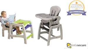 voted best baby high chair essential baby awards 2016