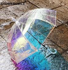 <b>SHOWERSMILE Umbrella Kids</b> Yelow Bees <b>Children</b> Transparent ...