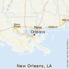 Best Places Net Best Places To Live In New Orleans Louisiana