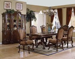 Image of Mid Century Dining Room Furniture