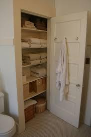 bathroom closet ideas. Linen Closet For Small Bathroom Ideas I