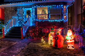 Christmas Lights Keep Tripping The Gfci Christmas Lighting Safety Checking It Twice Tim Kyle Electric