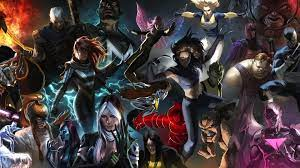 Cable X-Men Wallpapers - Top Free Cable ...