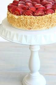 Cheesecake Display Stands 100 Trendy DIY Cake Stands 41