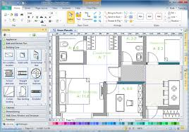 Small Picture House Plan Software Edraw