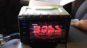 boss audio installation and tutorial in dash double din bv9362bi Boss Audio Bv9967b Wiring Diagram boss audio installation and tutorial in dash double din bv9362bi installation of backup camera youtube BV9967B User Manual Boss