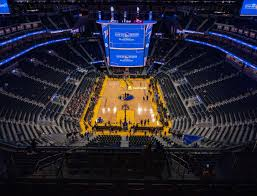 Oakland Warriors Seating Chart Oakland Arena Section 213 Seat Views Seatgeek