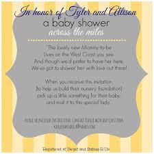 Template  Baby Shower Invitations For GirlsDisplay Baby Shower Wording