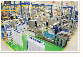 carrier air conditioning factory. also that year, carrier\u0027s monterrey commercial plant became the first facility in global heating, ventilation and air-conditioning industry to be leed carrier air conditioning factory .