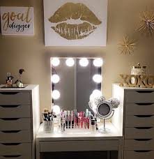 best lighting for makeup vanity. best 25 vanity lights ikea ideas on pinterest set desk with and lighting for makeup u